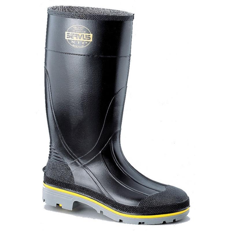 Servus Xtp Steel Toe Hi Boot S75109