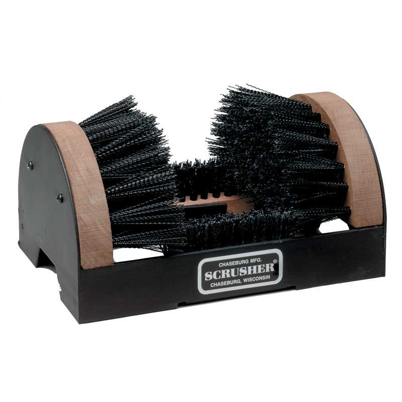 Original Scrusher Boot Brush Sch1