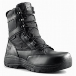 Timberland Pro 1167A Valor 8 Waterproof Side Zip Soft Toe Duty Boot