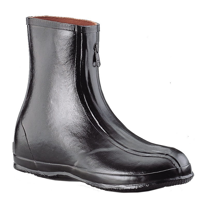 Servus Dress Zipper Overshoes T314