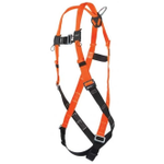 Miller Titan Non-Stretch Harness Universal Size T4000/UAK
