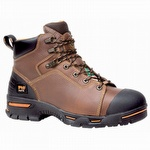 Timberland Pro 47591 CSA Endurance PR Brown Waterproof Steel Toe Boot