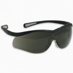 North Lightning Smoke Safety Glasses Single Pair