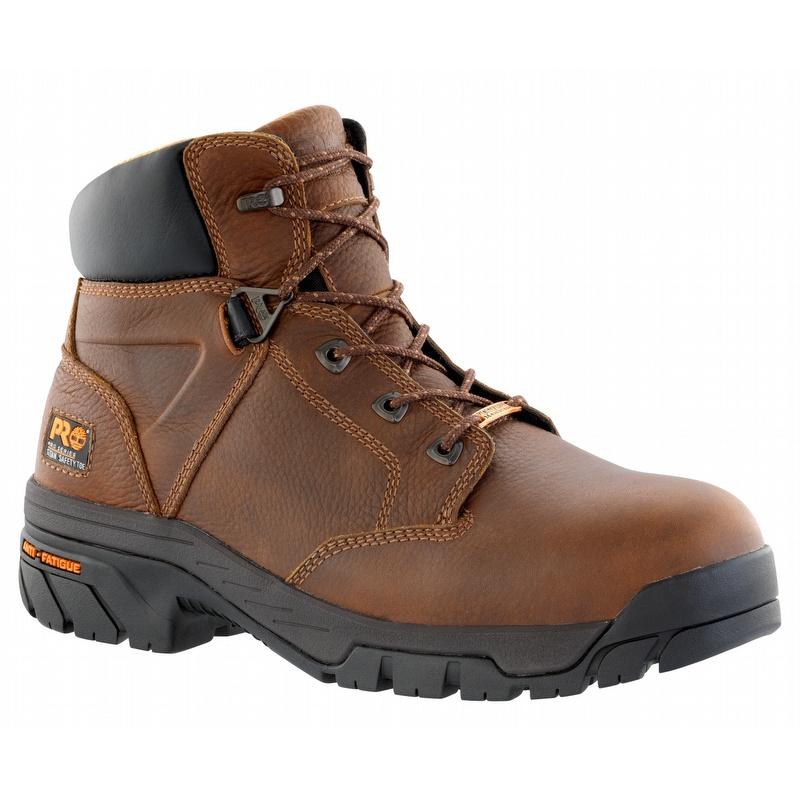 6161635f975 Timberland Pro 85594 Helix 6-inch Waterproof Alloy Toe Boot