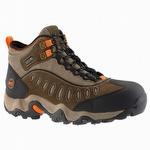 Timberland Pro 86515 Mudslinger Mid Waterproof Steel Toe Work Shoes