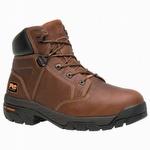 Timberland Pro 87529 Helix 6-inch Waterproof Soft Toe Boot