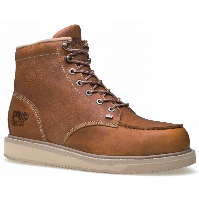 8572c3fd3a9 Timberland Pro 88559 Barstow Wedge 6