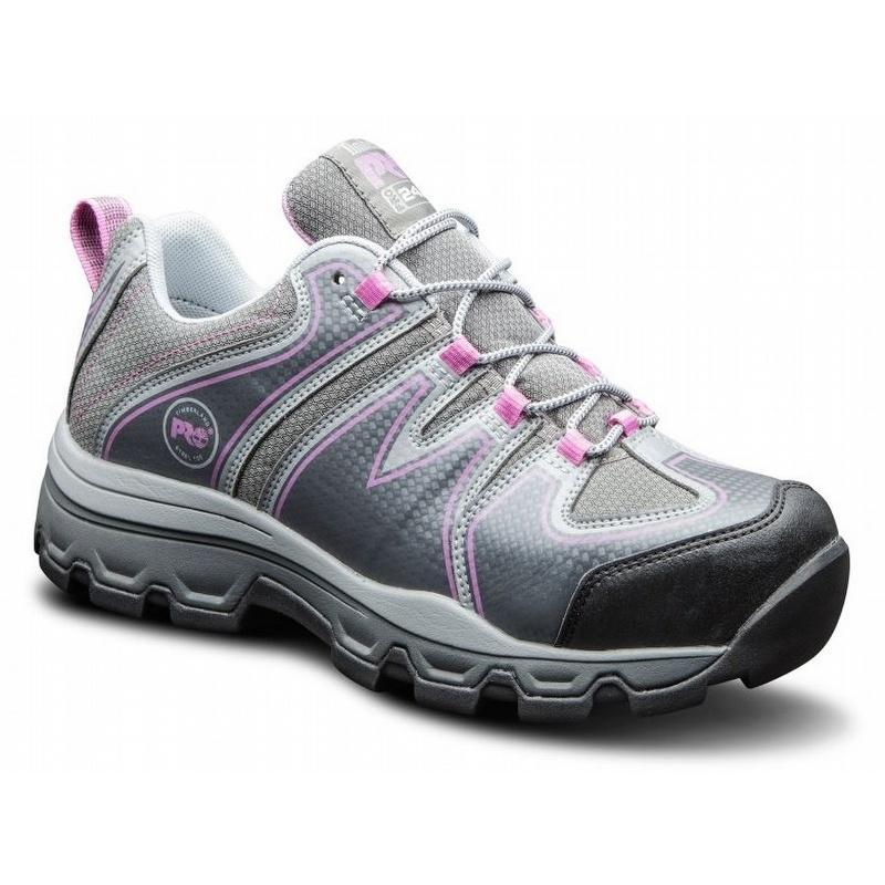 De Acero De Bajo Rockscape Zapato De Trabajo Del Dedo Del Pie De Las Mujeres De Timberland Pro fwk9qL7wW