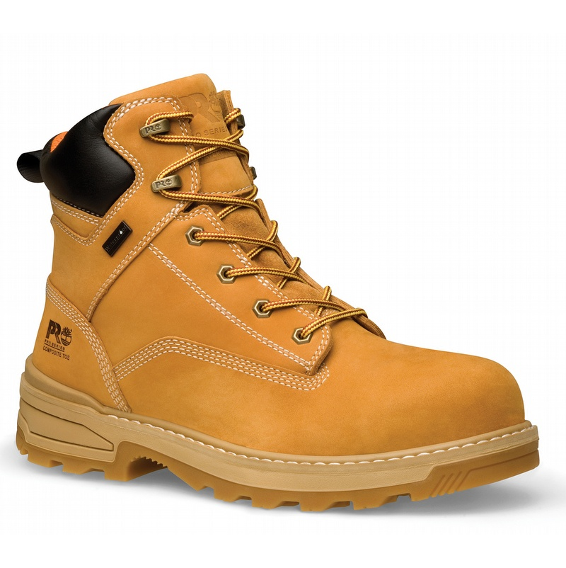 Timberland Pro A121h Resistor 6 Quot Insulated Wp Composite