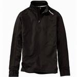 Timberland Pro Understory Fleece Top Jet Black