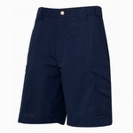 Tru-Spec 24-7 Poly/Cotton Ripstop 9-inch Navy Shorts