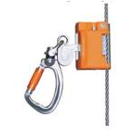 Miller VGCSSC ViGo Auto PassThrough Cable Sleeve with Swivel Carabiner