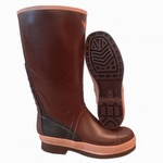 VW23 Viking Chemical and Slip Resistant Insulated Rubber Boots