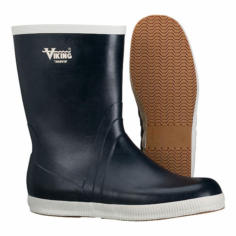 Vw24 viking mariner kadett boat and dock boot vw24 for Commercial fishing boots