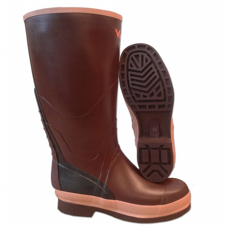 Vw29 Viking Chemical Resistant Non Safety Toe Boots Vw29