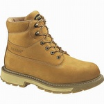 Wolverine Insulated WP 6-inch Soft Toe Boots