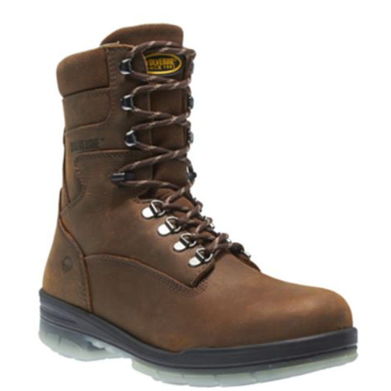 a1c258ef284 Wolverine Durashocks Insulated Waterproof EH Steel Toe Boot