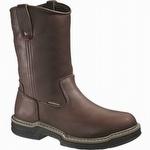 Wolverine Buccaneer Multishox Steel Toe Waterproof Wellington Boots