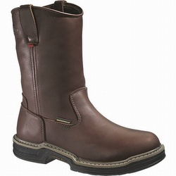 fa6b48651ae VW49T Viking Miner49ER Tall Rubber Boot with Met Guard - VW49T