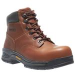 Wolverine Harrison 6-inch Steel Toe Boots