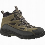 Wolverine Fulton Hiker Soft Toe Boots