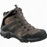 Wolverine Wilderness Waterproof Hiker Soft Toe Boots