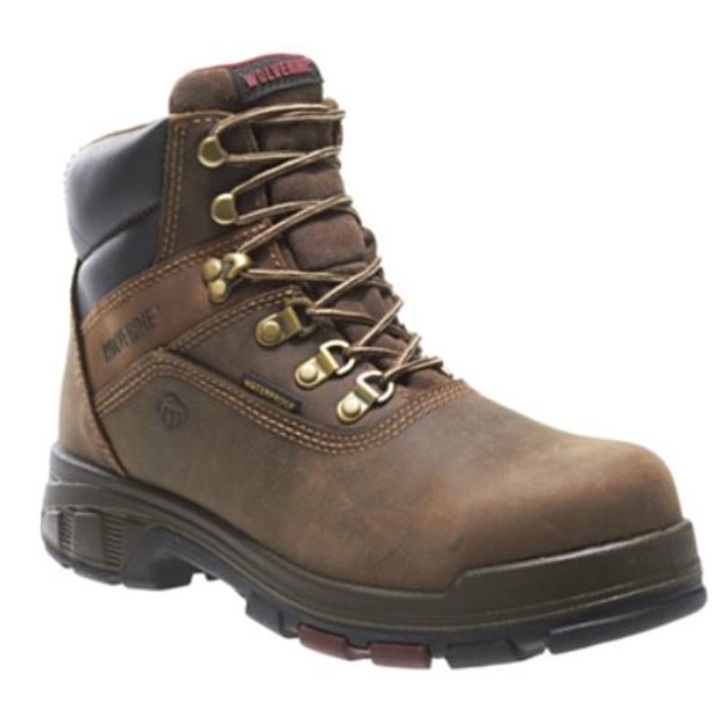 c6307331804 Wolverine Cabor 6-inch Composite Toe