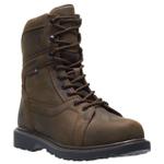 Wolverine W30173 Blackhorn LX Steel Toe Waterproof 600g Insulated Boot