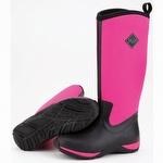 Muck Boots Women's Arctic Adventure Boots Hot Pink