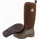Muck Boots Women's Arctic Adventure Boot Chocolate / Bison