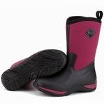 Muck Boots Women's Arctic Weekend Boots Maroon