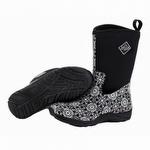 Muck Boots Women's Arctic Weekend Boot Swirl