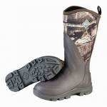 Muck Boots Woody Grit Hunting Boot Infinity Camo