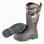Muck Boots Woody Grit Hunting Boot Realtree Xtra