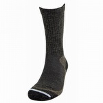 Lorpen T2 Anti-Odor Crew Sock Grey
