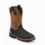 Justin Boots Internal Met Guard Composite Toe FR Work Boot