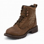 Justin Boots Women's Gypsy Aged Bark 6