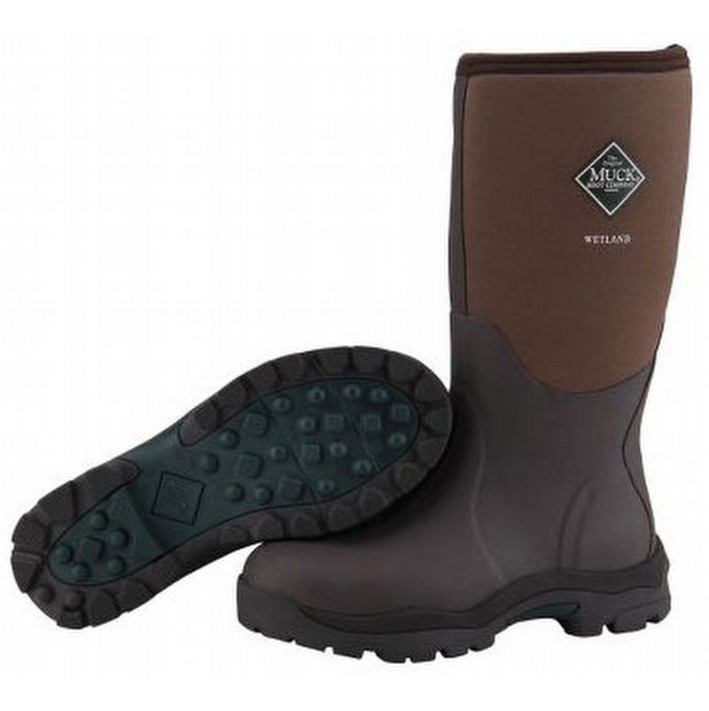 Muck Boots Women S Wetland Field Boot Wmt998k