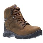 Wolverine Glacier Ice 6 inch Summer Brown Waterproof CarbonMax Boot