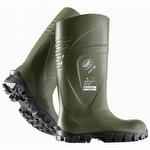 X290 Viking Bekina StepliteX Composite Safety Toe PU Boot Green