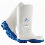 X290 Viking Bekina StepliteX Composite Safety Toe PU Boot White